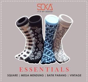 SESQ-SEBM-SEBP-SEV-Koleksi Kaos Kaki Soka Essentials-1