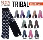 Kaos kaki Soka Essentials Tribal