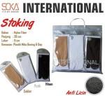 Kaos kaki Soka International Stocking Anti Licin